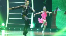 Vũ Điệu Tuổi Xanh 2014 Gia Bảo Vs Minh Anh Baby Ballroom 2014 - Các Phần Trình Diễn