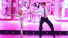Vũ Điệu Tuổi Xanh 2014 Chung Kết Baby Ballroom 2014