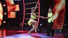 Vũ Điệu Tuổi Xanh 2014 Tuấn Phong Vs Hương Giang Baby Ballroom 2014 - Các Phần Trình Diễn