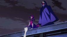 Ngạ Quỷ Vùng Tokyo Aogiri Tokyo Ghoul