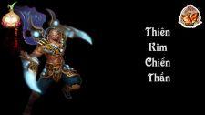 Củ Hành 3Q Nhan Lương - Thiên Kim Chiến Thần Giới Thiệu Tướng Mới
