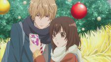 Lang Nữ Và Hoàng Tử Hắc Ám - Ookami Shoujo To Kuro Ouji - Tập 5 Wolf Girl And Black Prince