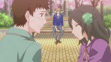 Lang Nữ Và Hoàng Tử Hắc Ám - Ookami Shoujo To Kuro Ouji - Tập 8 Wolf Girl And Black Prince