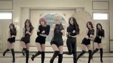 Video Âm Nhạc Zing MP3 Like A Cat - AOA Video Hàn Quốc