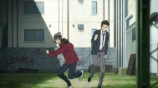 Kiseijuu: Sei no Kakuritsu - Tập 8 Kiseijuu: Sei no Kakuritsu