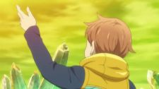 Thất Hình Đại Tội - Tập 9 Nanatsu no Taizai