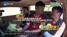 Running Man China Season 1 - Hot Clips | Xem Running Man China