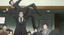 Kiseijuu: Sei no Kakuritsu - Tập 20 Kiseijuu: Sei no Kakuritsu