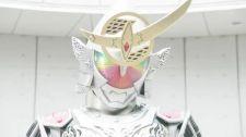 Siêu Nhân Biến Hình Overlord thức tỉnh Kamen Rider Gaim