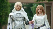 Siêu Nhân Biến Hình Người chiến thắng vận mệnh Kamen Rider Gaim