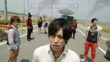 Siêu Nhân Biến Hình Kế hoạch đột nhập tòa tháp quyết tử Kamen Rider Gaim