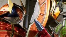 Siêu Nhân Biến Hình Chiếc thuyền lớn của Micchi Kamen Rider Gaim