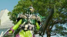 Siêu Nhân Biến Hình Tương lai hai người tìm kiếm Kamen Rider Gaim