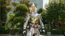 Siêu Nhân Biến Hình Sức mạnh tối thượng! Kiwami Arms! Kamen Rider Gaim