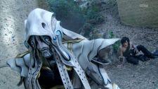 Siêu Nhân Biến Hình Vua của Overlord Kamen Rider Gaim