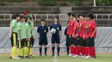 Siêu Nhân Biến Hình Trận bóng mùa hè của Baron Kamen Rider Gaim