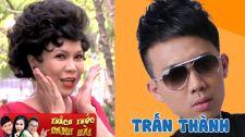 Thách Thức Danh Hài 2014 Trấn Thành, Việt Hương trong gameshow hài mới 2015 Crack Them Up - Hot Clips