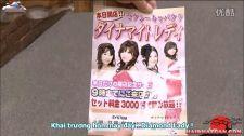 Hài Nhật Bản Tiệm Mì Ken-Chan Phần 18 - Massage Tiệm Nào ? HNB