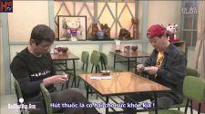 Hài Nhật Bản Tiệm Mì Ken-Chan Phần 16 - Thuốc Lá Hay Rượu Chè HNB
