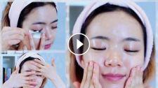 Làm Đẹp Mỗi Ngày Cùng Happyskin Vietnam Tẩy Trang Và Rửa Mặt Theo Kiểu Nhật Chăm Sóc Da Đúng Cách