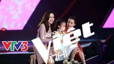 Giọng Hát Việt Nhí 2015 Trong Lành Những Giấc Mơ - Đỗ Bích Hạnh 10 Tiết Mục Được Yêu Thích Nhất