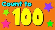 Bé Học Đánh Vần Count to 100 (With Ice Cream) Toán Học Vui Cho Bé