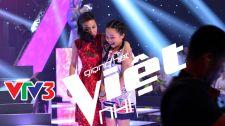 Giọng Hát Việt Nhí 2015 Đất Nước Lời Ru - Phạm Nhật Lan Vy Vòng Giấu Mặt