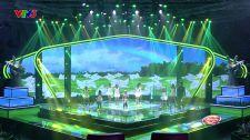 Giọng Hát Việt Nhí 2015 Cô Tấm Ngày Nay - Đỗ Minh Tuyết | Liveshow 1 Liveshow 1