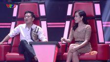 Giọng Hát Việt Nhí 2015 Vịnh Xuân Đất Tổ - Đỗ Bích Hạnh | Liveshow 1 Liveshow 1