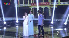Giọng Hát Việt Nhí 2015 Con Đường Đến Trường - Cẩm Ly & Dương Khắc Linh & Hồ Hoài Anh & Lưu Hương Giang | Liveshow 1 Liveshow 1