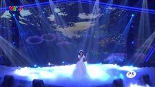 Giọng Hát Việt Nhí 2015 Colour Of The Wind - Trần Khánh Linh | Liveshow 1 Liveshow 1