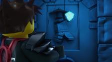 Bí Mật Cơn Lốc Ninjago Lăng mộ nguy hiểm Phần 5 - Đối Đầu Với Hồn Ma