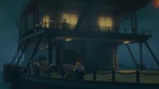 Bí Mật Cơn Lốc Ninjago Thế giới bị nguyền rủa - Phần 2 Phần 5 - Đối Đầu Với Hồn Ma