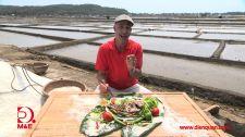 Khám Phá Việt Nam Cùng Robert Danhi Quảng Ngãi - Vẻ Đẹp Tiềm Ẩn Khám Phá Việt Nam Cùng Robert Danhi