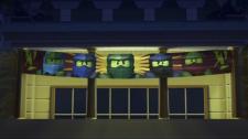 Bí Mật Cơn Lốc Ninjago Kẻ điều khiển ngọn gió Phần 5 - Đối Đầu Với Hồn Ma