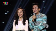 Giọng Hát Việt Nhí 2015 The fight song - Trần Hằng My | Liveshow 2 Liveshow 2