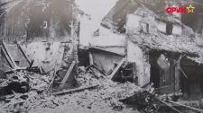 Lịch Sử Chiến Tranh Các chiến sĩ cảm tử Hà Thành cầm chân Pháp (Trong vòng vây- T3) Trong vòng vây