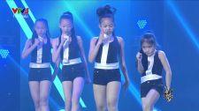 Giọng Hát Việt Nhí 2015 Tìm lại - Nguyễn Quang Anh | Liveshow 3 Liveshow 3