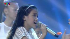 Giọng Hát Việt Nhí 2015 No promises - Bạch Phúc Nguyên & Cao Lê Hà Trang Liveshow 3