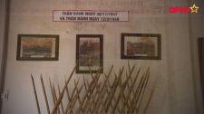 Lịch Sử Chiến Tranh Vũ khí thô sơ (Chiến đấu trong vòng vây- T6) Trong vòng vây