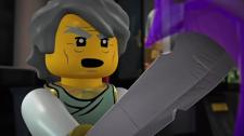 Bí Mật Cơn Lốc Ninjago Năng lượng bất ngờ Phần 5 - Đối Đầu Với Hồn Ma
