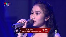 Giọng Hát Việt Nhí 2015 Promise Me - Thái Thị Hà Vy Liveshow 4