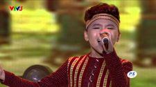Giọng Hát Việt Nhí 2015 Về Nghe Gió Kể - Nguyễn Công Quốc Liveshow 4