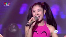 Giọng Hát Việt Nhí 2015 Lý Cây Đa - Hồng Minh ft Phương Khanh ft Thu Thủy Liveshow 4