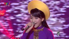 Giọng Hát Việt Nhí 2015 Lý Mười Thương - Trần Khánh Linh Liveshow 4