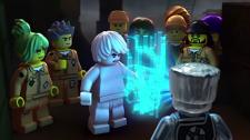 Bí Mật Cơn Lốc Ninjago Sự thật Phần 5 - Đối Đầu Với Hồn Ma