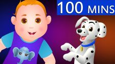 ChuChu TV Kids Song Old MacDonald Had A Farm Nursery Rhymes Collection