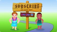 ChuChu TV Kids Song Mary Had A Little Lamb Animal Songs For Children