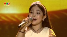 Giọng Hát Việt Nhí 2015 Điều không thể mất - Trịnh Nguyễn Hồng Minh | Liveshow 5 Liveshow 5
