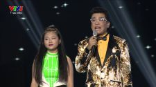 Giọng Hát Việt Nhí 2015 Super bass - Nguyễn Hà Minh | Liveshow 5 Liveshow 5